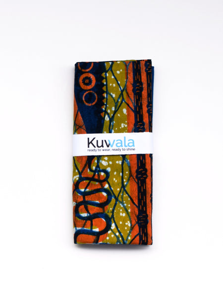 Shop at Kuwala for the Matunda Headwraps by Kuwala - 3