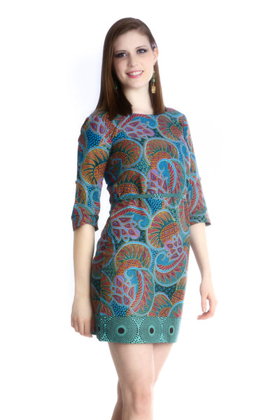 Shop at Kuwala for the Akorsun Dress by Poqua Poqu - 1