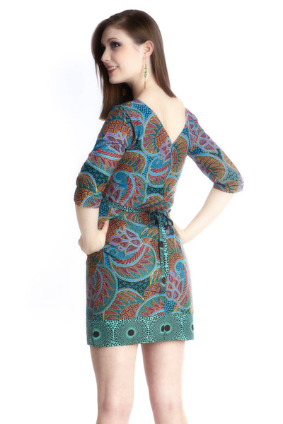 Shop at Kuwala for the Akorsun Dress by Poqua Poqu - 2