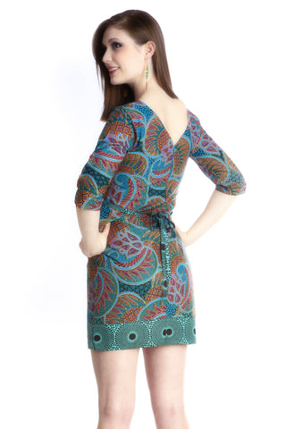 Shop Kuwala for the Akorsun Dress by Poqua Poqu