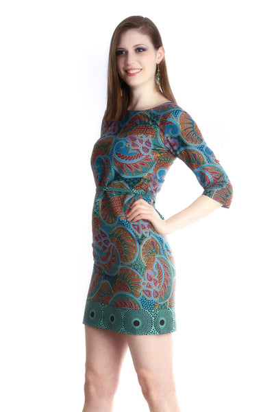 Shop at Kuwala for the Akorsun Dress by Poqua Poqu - 3