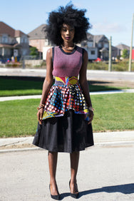 Shop Kuwala.co for the Maya Tulle Skirt by Kaela Kay