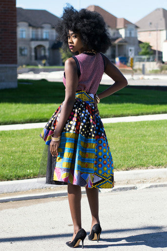 Shop Kuwala for the Maya Tulle Skirt by Kaela Kay