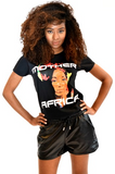 Shop Kuwala.co for the Mother Africa T-Shirt by Bebe Rose