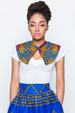 Shop Kuwala.co for the Sasha Collar by Kaela Kay
