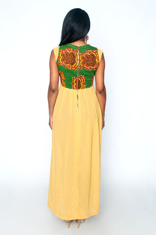 Shop Kuwala for the Scallop dress by B'venaj