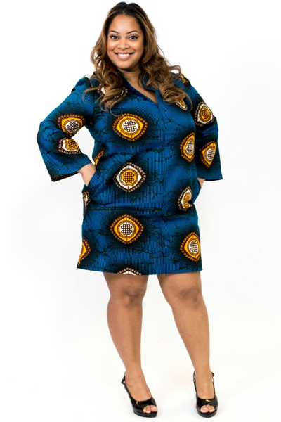 Shop Kuwala.co for the Sheridin Kimono by Bebe Rose