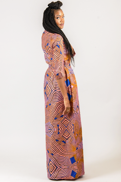 Shop Kuwala.co for the Summer Maxi Dress by Missbeida