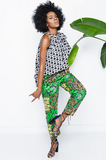 Shop Kuwala.co for the Thania Malika Pants by Kaela Kay