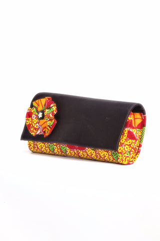 Shop at Kuwala for the Clutch Baako by Msimps - 1