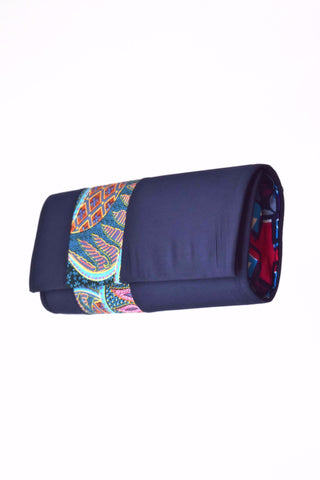 Shop at Kuwala for the Clutch Enan by Msimps - 1