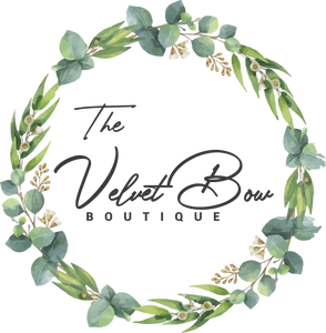 The Velvet Bow Boutique