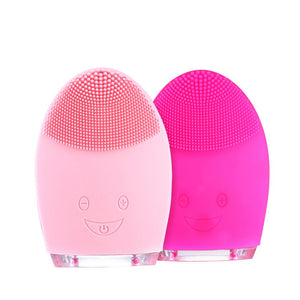 Electric Facial Cleanser