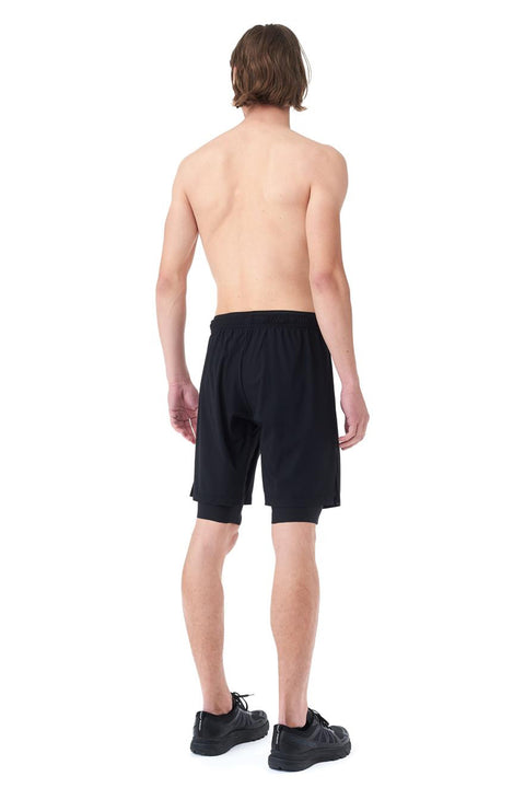 "Satisfy Running Studio 10"" Shorts"