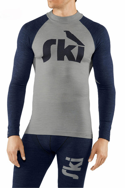 Men Longsleeved Shirt