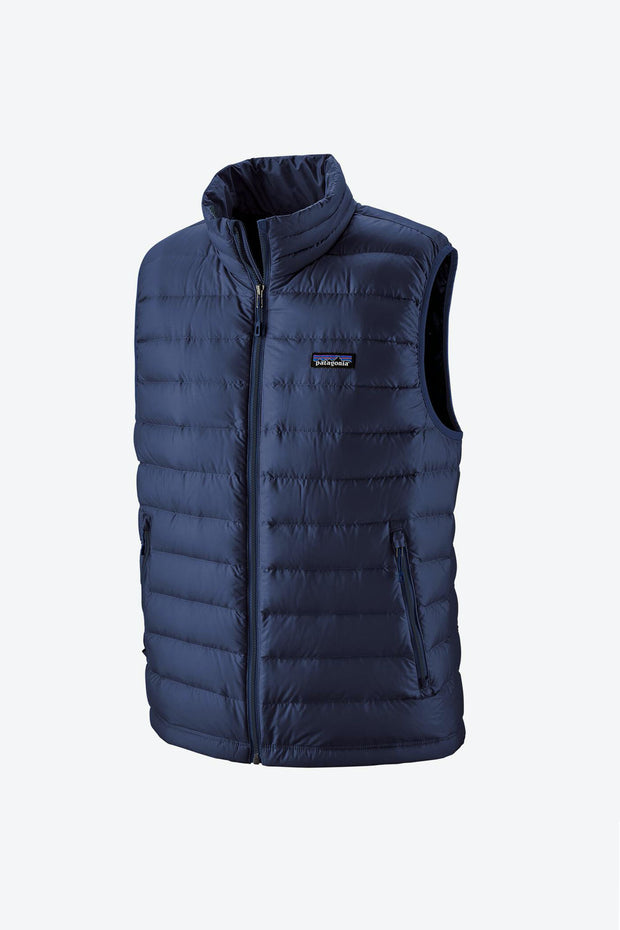 M Down Sweater Vest