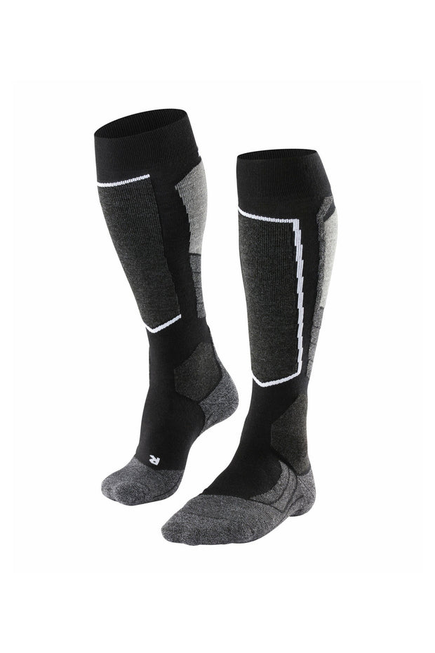 SK2 Men Skiing Knee-high Socks