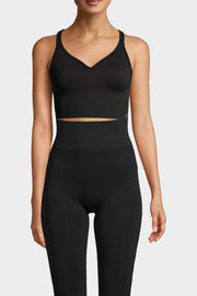 Casall Seamless Sports Top