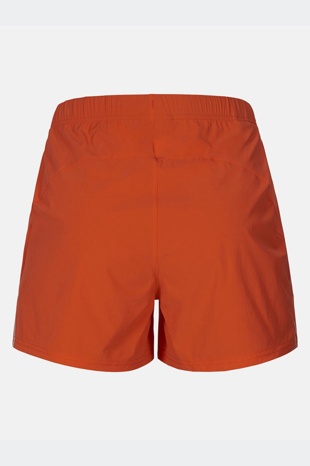 Alum Light Shorts Women