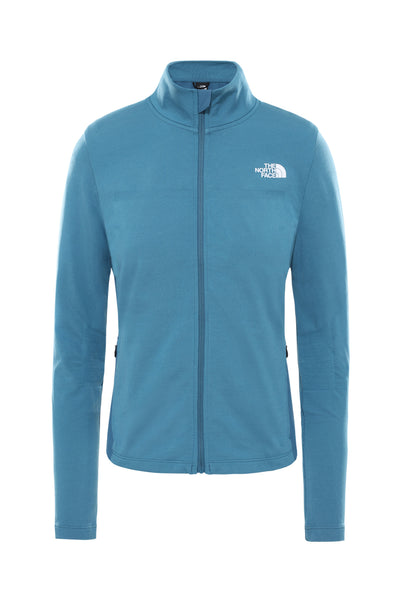 The North Face W Teknitcal Full Zip Jacket