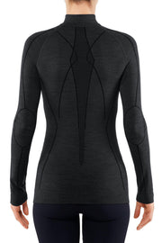 Falke Women Long sleeved HZ Shirt Wool-Tech