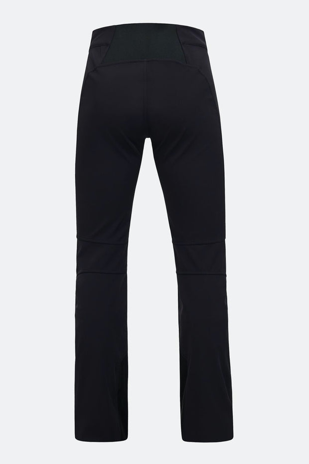Peak Performance Stretch Ski Pants Women Black