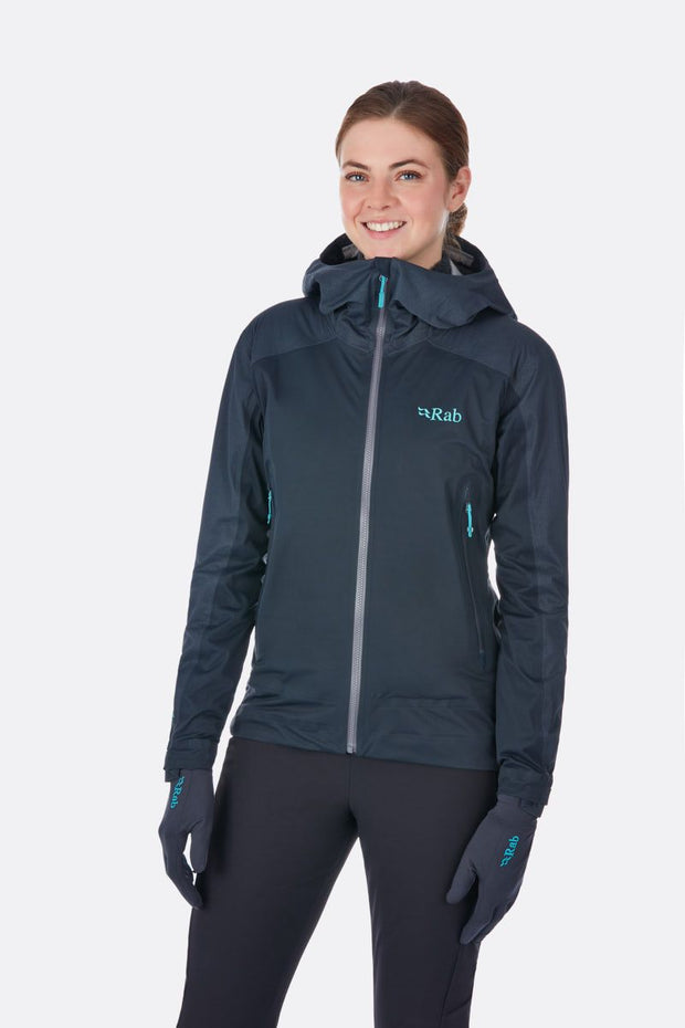 Kinetic Alpine Jacket Wmns