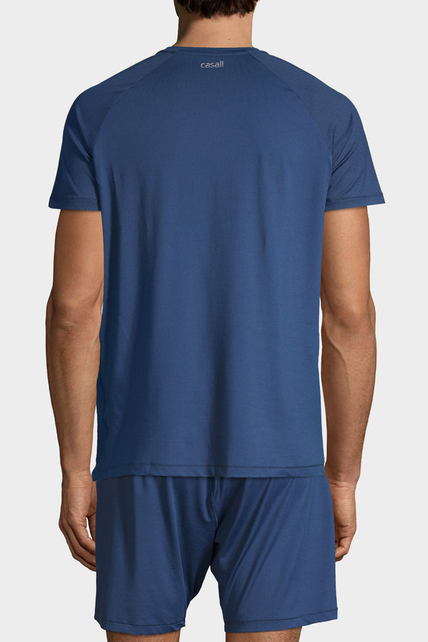 Casall M Structured Tee