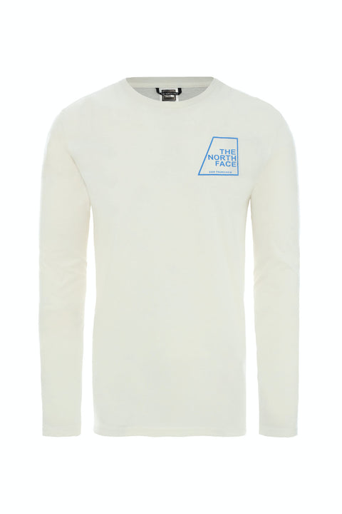 The North Face  L/S Recover Tee