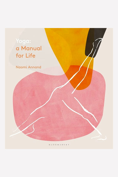 New Mags Yoga A Manual For Life
