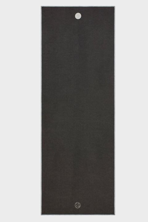 Manduka Towels Yogitoes 2.0 rSkidless-Mat Grey