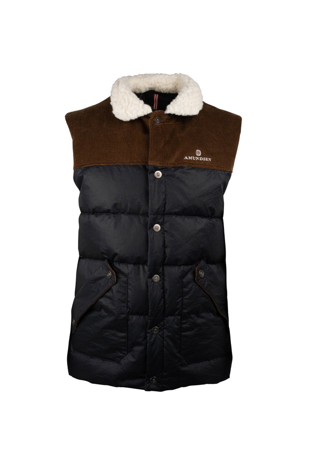 Amundsen Sports Groomer Vest Men