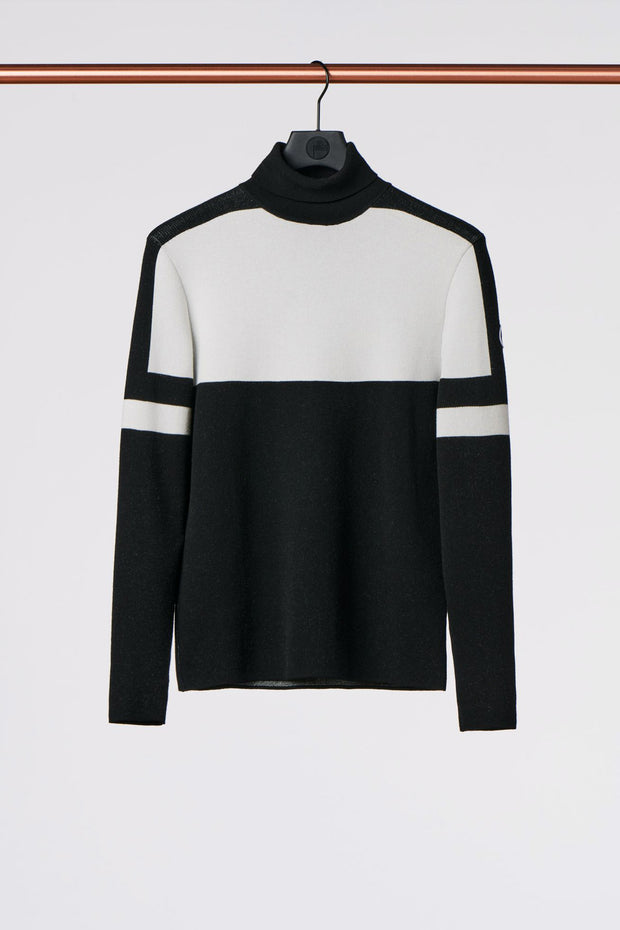 Fusalp Juan Men Knit Sweat