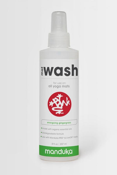 Manduka Mat Wash Spray