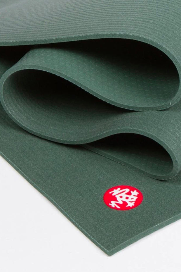 Manduka pro® yoga mat 6mm Long (215cm)
