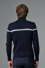 Fusalp Wengen Fiz II Men Knit Sweater