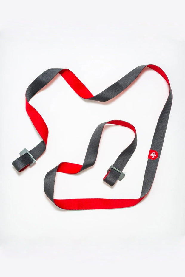 Manduka Go Move Mat Carrier Thunder