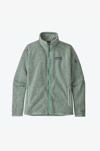Patagonia W Better Sweater Jkt