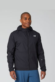 New Balance Impact Run Light Pack Jacket