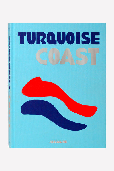 New Mags Turquoise Coast