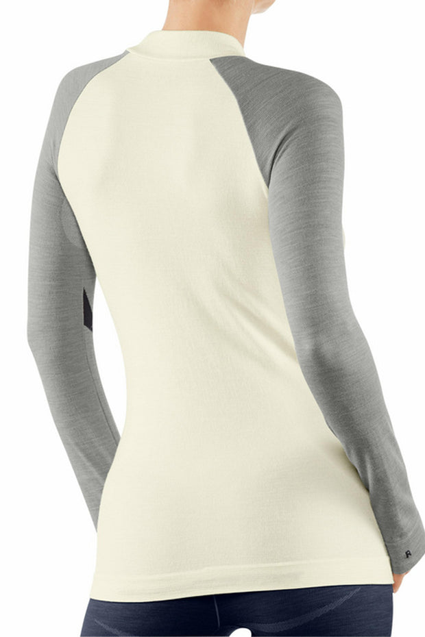 Falke Women Longsleeved Shirt 125 Years