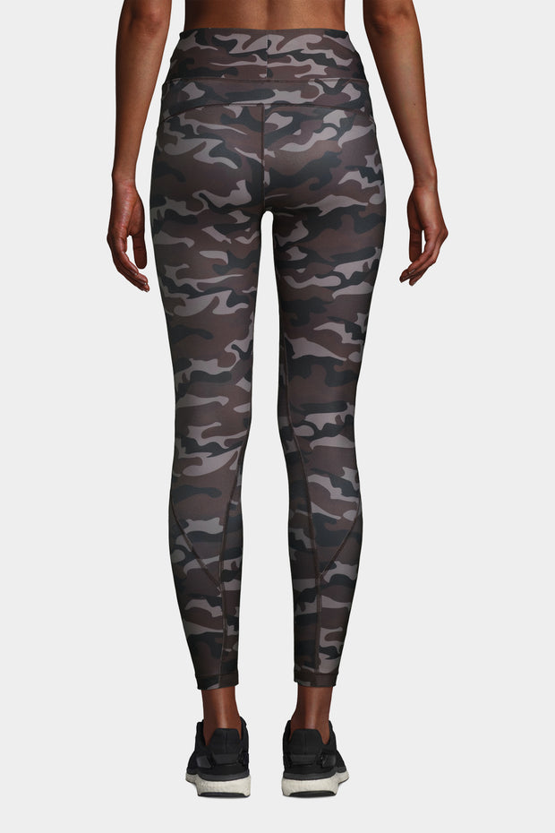 Printed Sport Tights