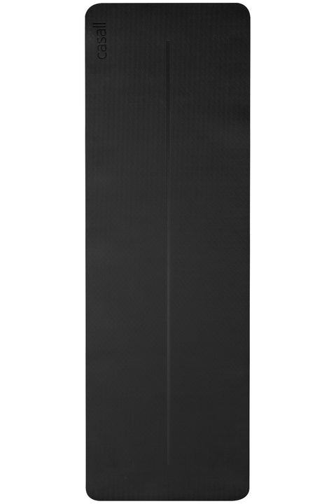 Yoga mat position 4mm