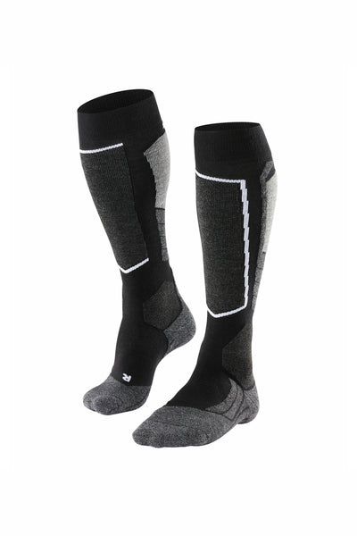 SK2 Women Skiing Knee-high Socks
