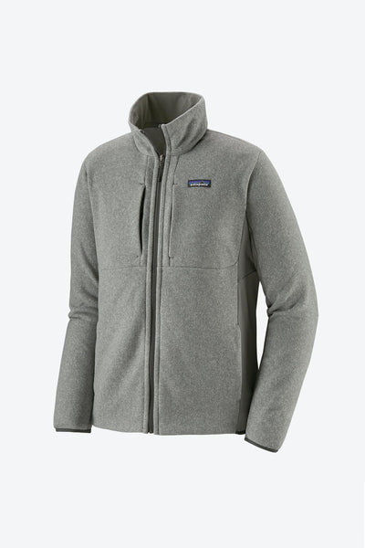 M Lightweight Better Sweater Jacket