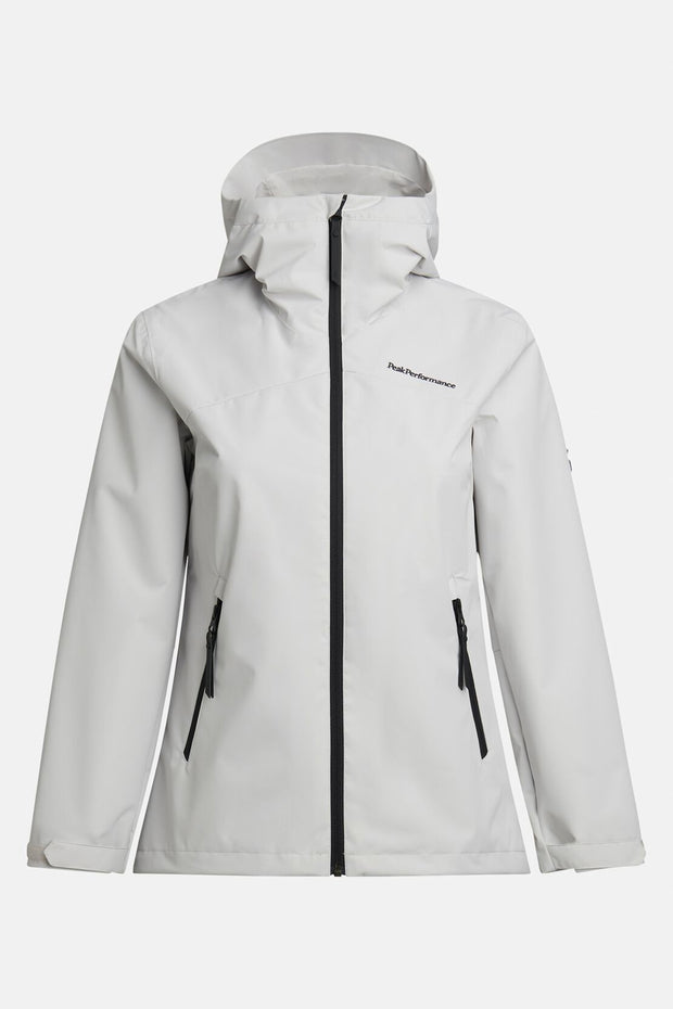 Coastal Jacket Women
