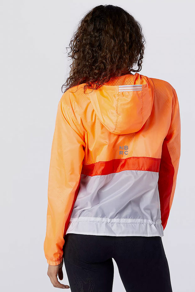 Q Speed Fuel Light Weight Jacket