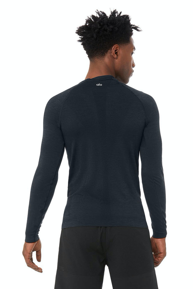 Amplify Seamless Long Sleeve