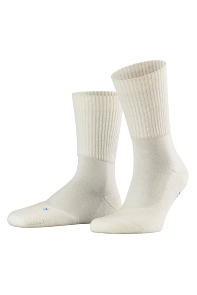 Falke Walkie light Wool White