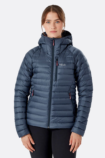 Microlight Alpine Jacket Wmns